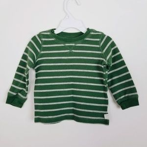 Carter's Long Sleeve Tee | 18m